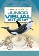 The Firefly Junior Visual Dictionary