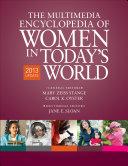 The Multimedia Encyclopedia of Women in Today's World