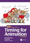 Timing for Animation  40th Anniversary Edition