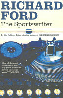 The Sportswriter image