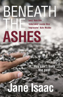 DI Will Jackman 2: Beneath the Ashes. Shocking. Page-Turning. Crime Thriller with DI Will Jackman