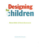 Designing for Children