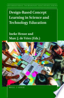 Design-Based Concept Learning in Science and Technology Education