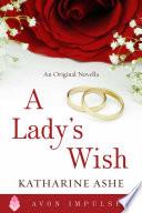 A Lady S Wish