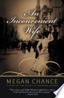 An Inconvenient Wife Book PDF