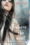 Where She Went image