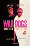 War Dogs  compact Disc