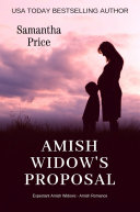 Amish Widow's Proposal: Expectant Amish Widows Book 5