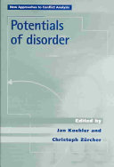 Potentials of Disorder