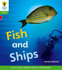 Books - Fish and Ships | ISBN 9780198484424