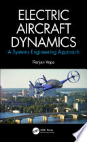 Electric Aircraft Dynamics Book PDF