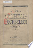 The Christmas Bookseller