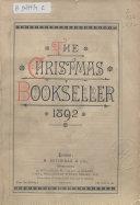 The Christmas Bookseller