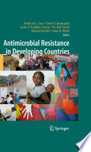 Antimicrobial Resistance in Developing Countries Book
