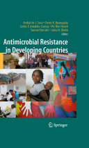 Pdf Antimicrobial Resistance in Developing Countries