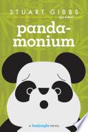 Panda monium Book PDF