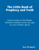 The Little Book of Prophecy and Truth