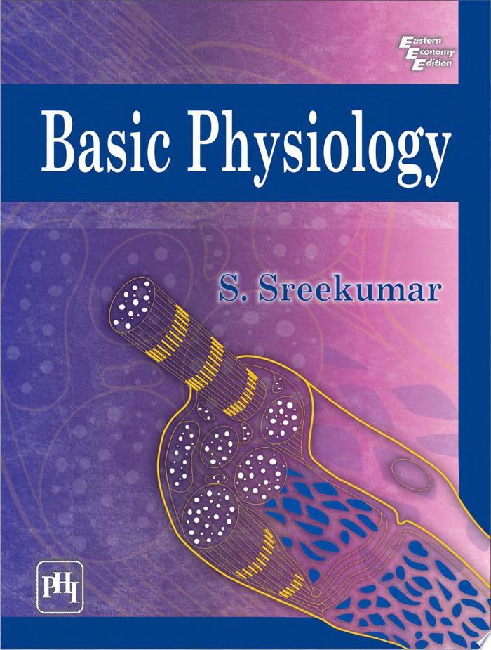 Basic Physiology  1 e