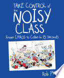 Take Control Of The Noisy Class PDF