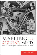 Mapping the Secular Mind