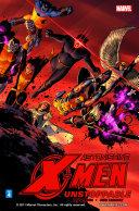 Astonishing X-Men Vol. 4