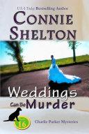 Pdf Weddings Can Be Murder