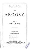 The Argosy Book