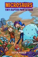 Microsaurs  Tiny Raptor Pack Attack