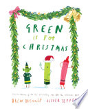 Green is for Christmas Book PDF