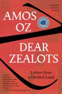 Dear Zealots Pdf/ePub eBook