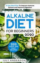 Pdf Alkaline Diet for Beginners 2020