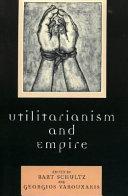 Pdf Utilitarianism and Empire