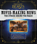 Fantastic Beasts and Where to Find Them  Movie Making News