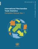 International Merchandise Trade Statistics [Pdf/ePub] eBook