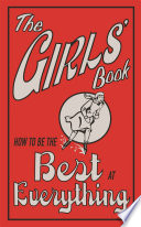 The Girls Book Book