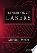 Handbook of Lasers Book