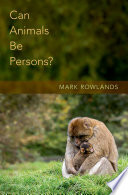 link to Can animals be persons? in the TCC library catalog
