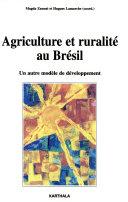 Pdf Agriculture et ruralité au Brésil Telecharger
