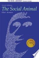 """The Social Animal"" by Elliot Aronson"