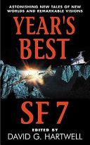 Year's Best SF 7 Pdf/ePub eBook
