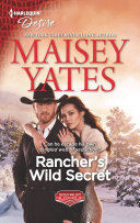 Rancher's Wild Secret [Pdf/ePub] eBook