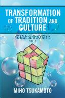 Transformation of Tradition and Culture ???????? [Pdf/ePub] eBook