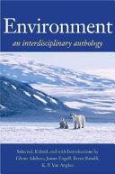 Pdf Environment