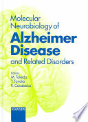 Molecular Neurobiology Of Alzheimer Disease And Related Disorders Book PDF