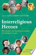 Interreligious Heroes