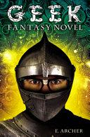 Pdf Geek Fantasy Novel