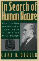 In Search of Human Nature