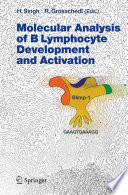 Molecular Analysis Of B Lymphocyte Development And Activation Book PDF