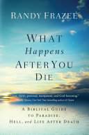 Pdf What Happens After You Die