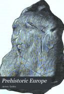 Prehistoric Europe
